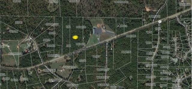 0 Knox Bridge Highway, White, GA 30184 (MLS #6839864) :: North Atlanta Home Team