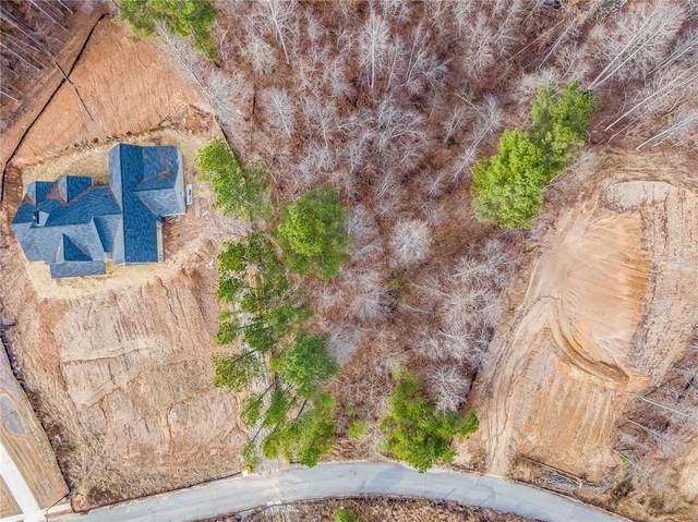 609 Walker Court, Canton, GA 30115 (MLS #6839874) :: Kennesaw Life Real Estate