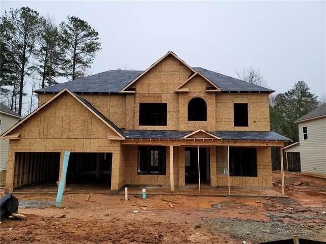159 Wentworth Circle, Villa Rica, GA 30180 (MLS #6839879) :: Scott Fine Homes at Keller Williams First Atlanta