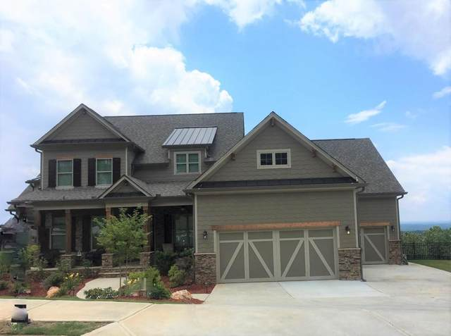 421 Horizon Trail, Canton, GA 30114 (MLS #6839914) :: Path & Post Real Estate