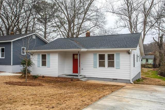 960 Welch Street SE, Atlanta, GA 30315 (MLS #6839919) :: Path & Post Real Estate