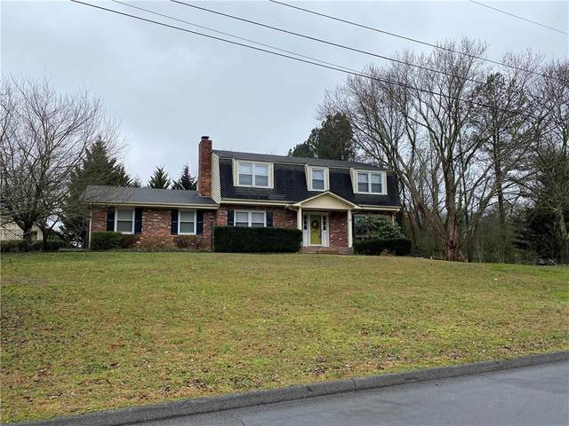 1901 Mountain Brook Drive, Dalton, GA 30720 (MLS #6839950) :: Scott Fine Homes at Keller Williams First Atlanta
