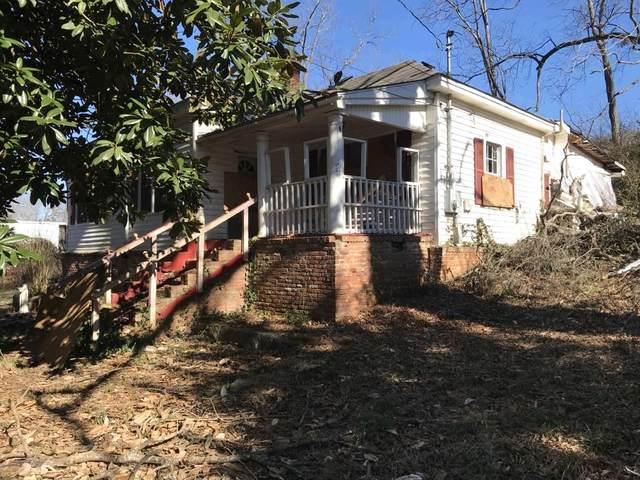 175 Bell Street, Buford, GA 30518 (MLS #6839960) :: North Atlanta Home Team