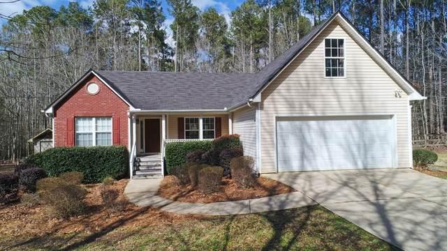 3395 Stone Lea Drive, Oxford, GA 30054 (MLS #6839975) :: North Atlanta Home Team
