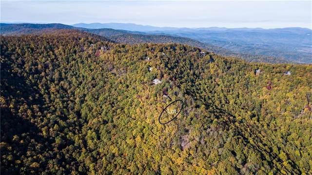 951 Deer Run Ridge, Big Canoe, GA 30143 (MLS #6839981) :: Path & Post Real Estate