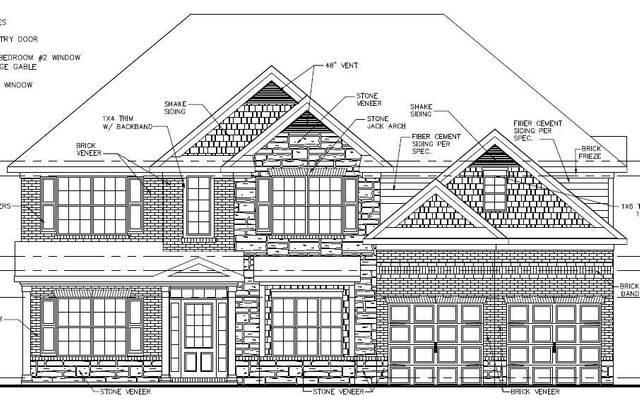 50 Wentworth Circle, Villa Rica, GA 30180 (MLS #6840019) :: Scott Fine Homes at Keller Williams First Atlanta