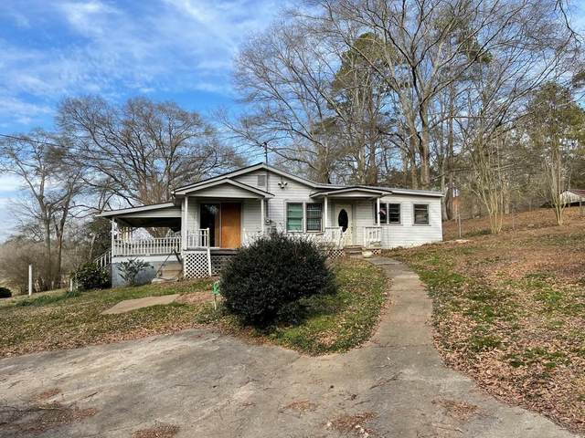 150 Hall Station Road, Kingston, GA 30145 (MLS #6840064) :: The Realty Queen & Team