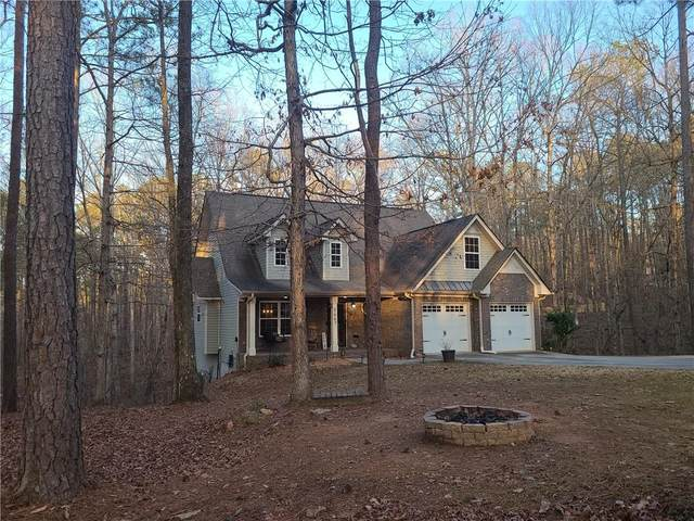 5447 Centry Drive, Villa Rica, GA 30180 (MLS #6840066) :: KELLY+CO