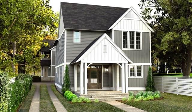 54 Walthall Street NE B, Atlanta, GA 30307 (MLS #6840151) :: 515 Life Real Estate Company