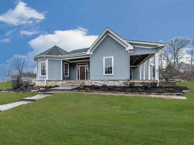 155 Valley Street, Ball Ground, GA 30107 (MLS #6840174) :: Path & Post Real Estate