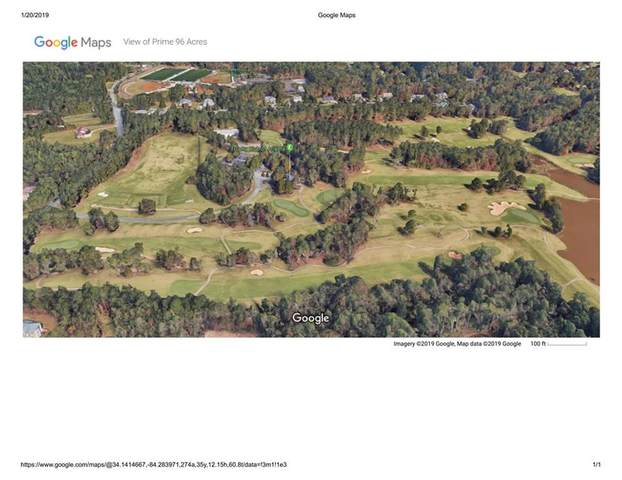 LOT 33 Hopewell Road, Milton, GA 30004 (MLS #6840209) :: KELLY+CO