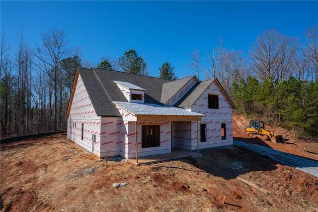 7039 Sanctuary Drive, Jefferson, GA 30549 (MLS #6840294) :: AlpharettaZen Expert Home Advisors