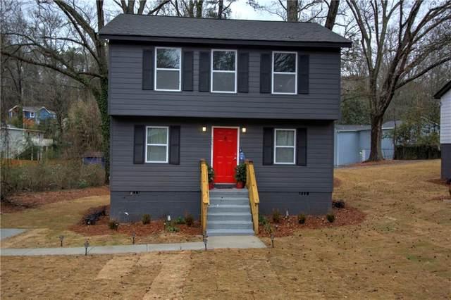 2351 Carver Drive, Atlanta, GA 30314 (MLS #6840299) :: North Atlanta Home Team