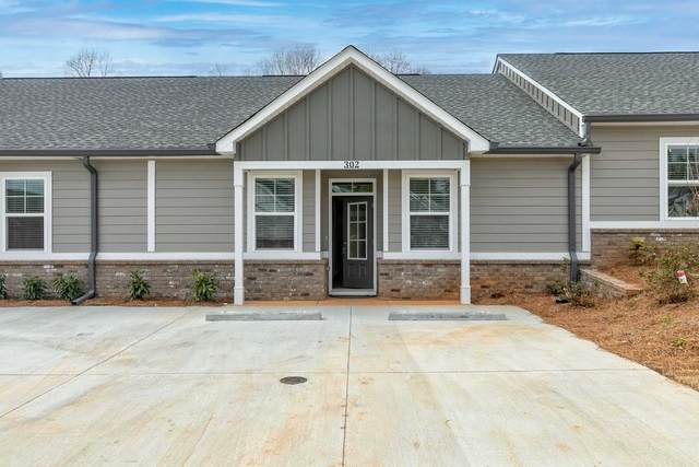 200 Citizens Square Road NW #302, Dallas, GA 30157 (MLS #6840330) :: Kennesaw Life Real Estate