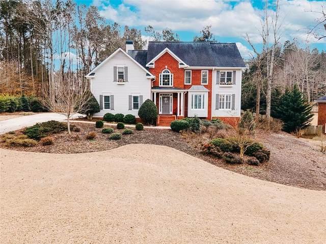 4720 Hamptons Drive, Alpharetta, GA 30004 (MLS #6840340) :: Path & Post Real Estate