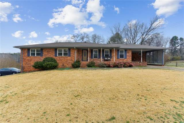 3470 Windridge Drive, Marietta, GA 30066 (MLS #6840372) :: Path & Post Real Estate