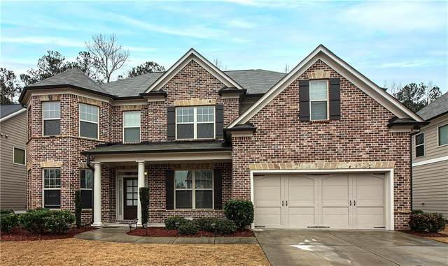 3273 Cavendish Court, Buford, GA 30519 (MLS #6840379) :: The Realty Queen & Team