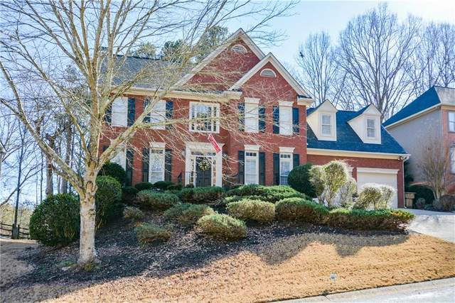 2036 Cresthaven Walk, Woodstock, GA 30189 (MLS #6840403) :: Path & Post Real Estate