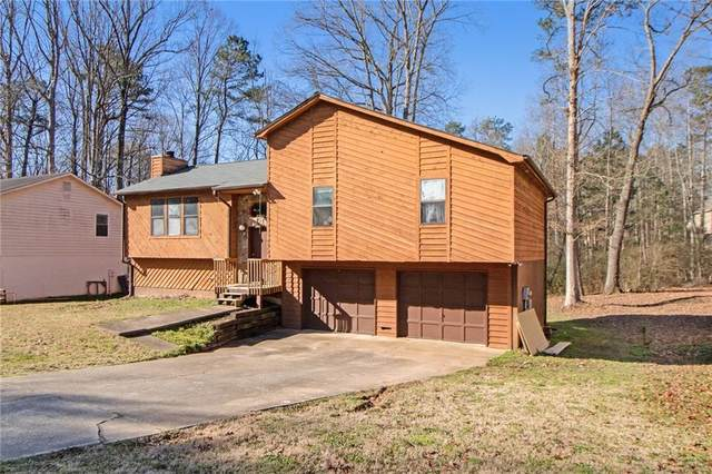 1472 Glynn Oaks Circle SW, Marietta, GA 30008 (MLS #6840404) :: Tonda Booker Real Estate Sales
