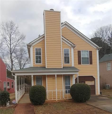 1021 Heritage Valley Road, Norcross, GA 30093 (MLS #6840409) :: North Atlanta Home Team