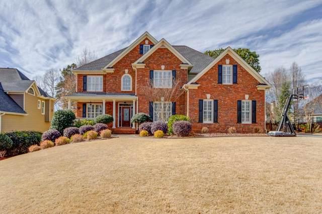 1903 Autumn Sage Drive, Dacula, GA 30019 (MLS #6840412) :: Scott Fine Homes at Keller Williams First Atlanta