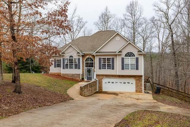 209 Wild Turkey Ridge, Ball Ground, GA 30107 (MLS #6840473) :: North Atlanta Home Team