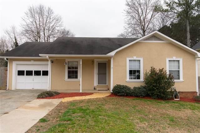 54 Quail Run, Cartersville, GA 30120 (MLS #6840479) :: Tonda Booker Real Estate Sales