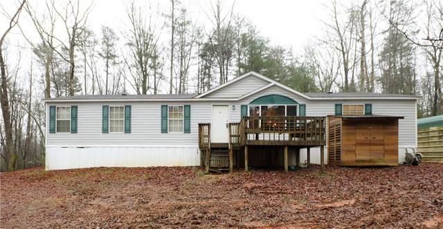203 Deer Trail, Dawsonville, GA 30534 (MLS #6840505) :: RE/MAX Prestige