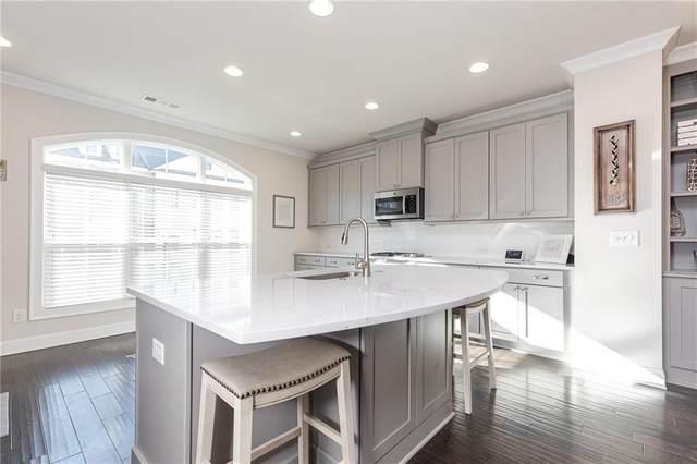 1742 Kenstone Walk, Dunwoody, GA 30338 (MLS #6840511) :: Path & Post Real Estate