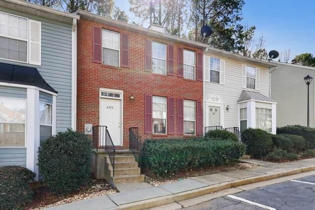 6422 Wedgeview Drive, Tucker, GA 30084 (MLS #6840515) :: North Atlanta Home Team