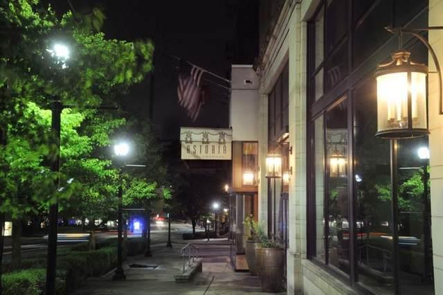 2233 Peachtree Road NW #1202, Atlanta, GA 30309 (MLS #6840527) :: Thomas Ramon Realty