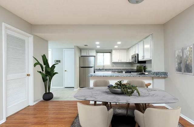 35 Doranne Court #35, Smyrna, GA 30080 (MLS #6840555) :: Scott Fine Homes at Keller Williams First Atlanta
