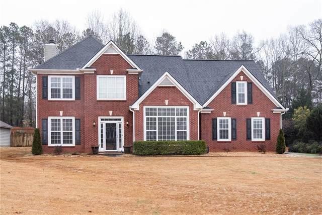 2113 Oak Falls Lane, Buford, GA 30519 (MLS #6840561) :: Tonda Booker Real Estate Sales