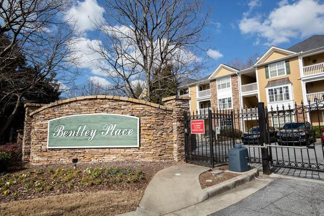 133 Bentley Place, Tucker, GA 30084 (MLS #6840582) :: The Realty Queen & Team