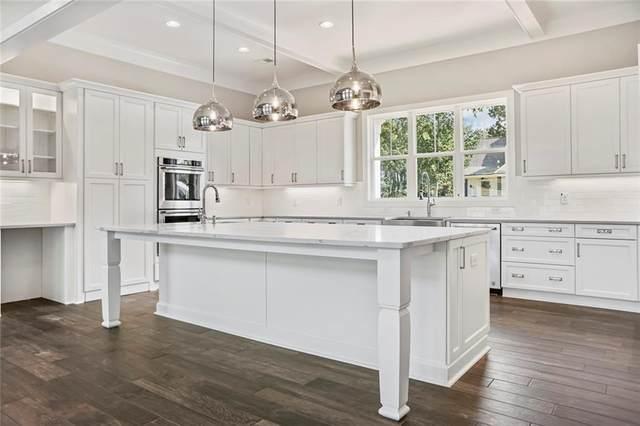309 Red Gate Lane, Canton, GA 30115 (MLS #6840603) :: Path & Post Real Estate