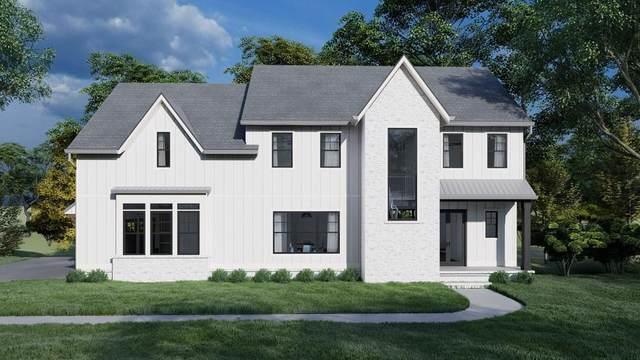 305 Willow Springs Drive, Roswell, GA 30075 (MLS #6840619) :: North Atlanta Home Team