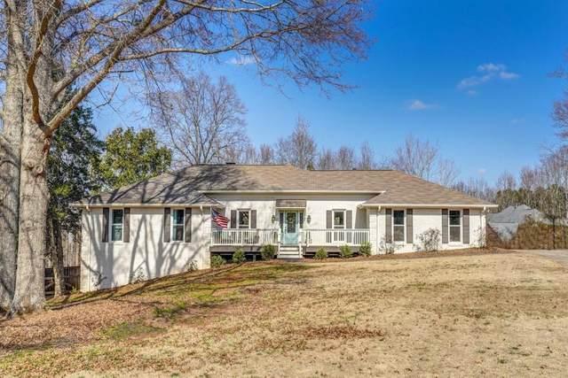 185 Saddle Lake Drive, Roswell, GA 30076 (MLS #6840650) :: North Atlanta Home Team