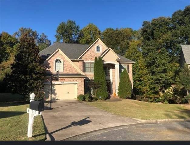 107 Essex Valley Court, Canton, GA 30115 (MLS #6840686) :: North Atlanta Home Team