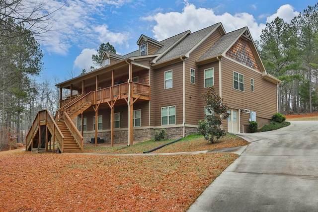 2321 Allison Way, Loganville, GA 30052 (MLS #6840730) :: North Atlanta Home Team