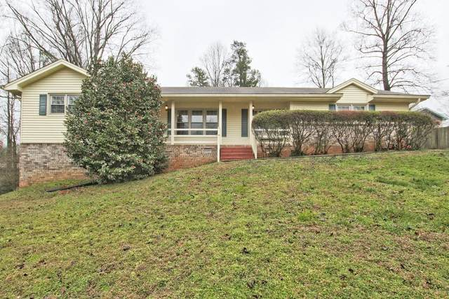 4607 Woodyhill Court, Lithonia, GA 30038 (MLS #6840753) :: North Atlanta Home Team