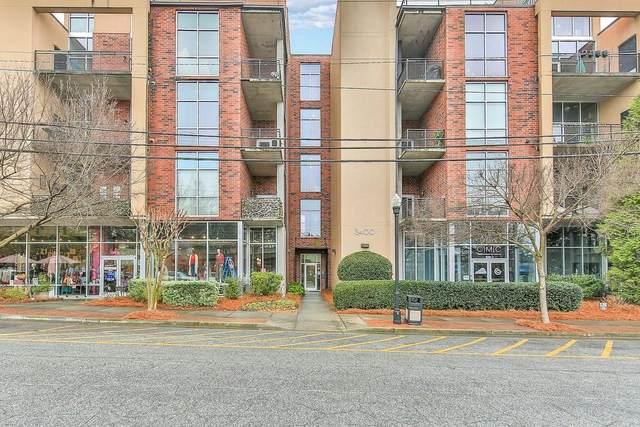 3400 Malone Drive #106, Atlanta, GA 30341 (MLS #6840762) :: North Atlanta Home Team