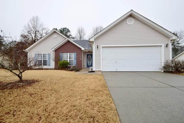 252 Natchez Circle, Winder, GA 30680 (MLS #6840782) :: North Atlanta Home Team