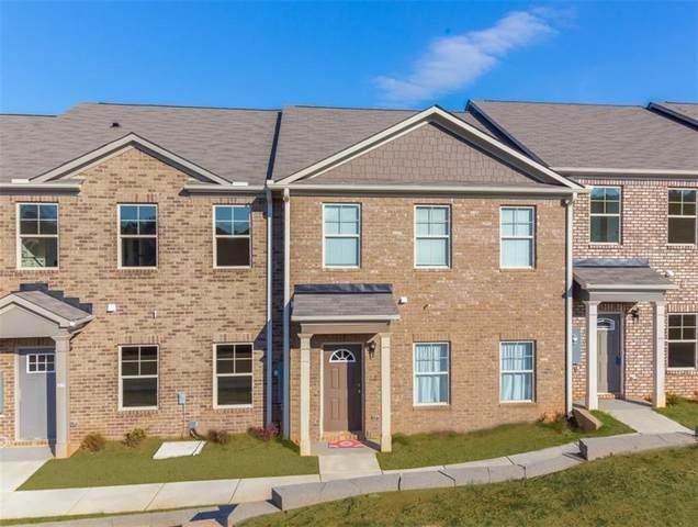 3360 Mount Zion Road, Stockbridge, GA 30281 (MLS #6840793) :: 515 Life Real Estate Company