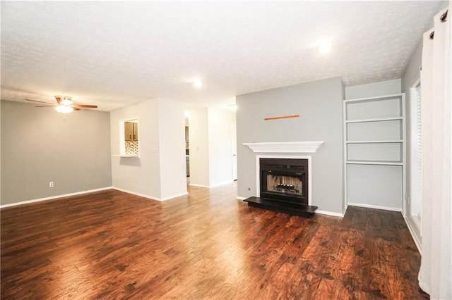 1207 Cumberland Court SE, Smyrna, GA 30080 (MLS #6840804) :: North Atlanta Home Team