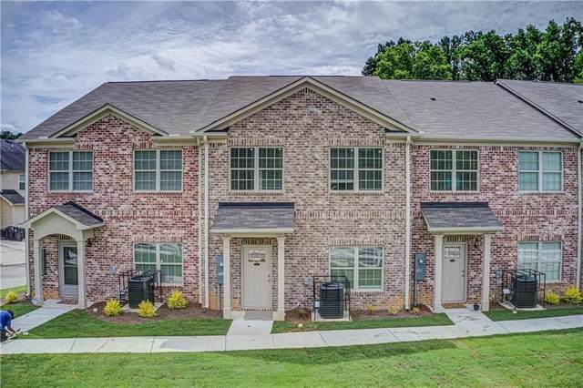 3356 Mount Zion Road, Stockbridge, GA 30281 (MLS #6840809) :: Tonda Booker Real Estate Sales