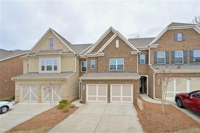 3960 Madison Bridge Drive, Suwanee, GA 30024 (MLS #6840825) :: North Atlanta Home Team