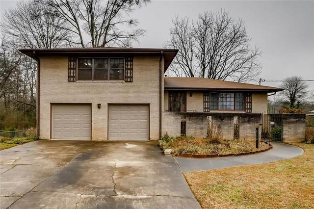 6332 Allen Road SW, Mableton, GA 30126 (MLS #6840829) :: North Atlanta Home Team