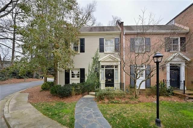3488 Paces Place, Atlanta, GA 30327 (MLS #6840831) :: Path & Post Real Estate