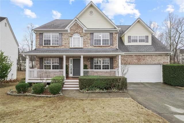 875 Roxfield Court, Buford, GA 30518 (MLS #6840855) :: North Atlanta Home Team