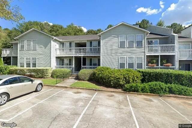 2077 Brian Way, Decatur, GA 30033 (MLS #6840856) :: Path & Post Real Estate